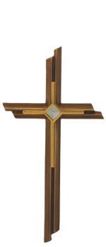 Кресты из бронзы