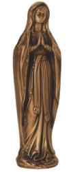 Барельефы из бронзы