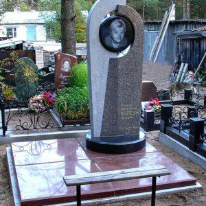 Новые памятники из Галереи