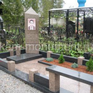 Элитный памятник N3