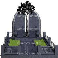 3D дизайн памятников