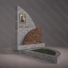 №4. Стандартный памятник СТ6