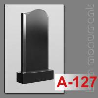 Типовой памятник вертикальный смотреть и выбрать