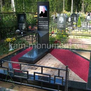 Надгробие Памятника 0000418