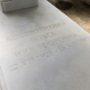 Надгробия памятников