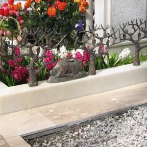 Памятник 0005010. Кованная ограда