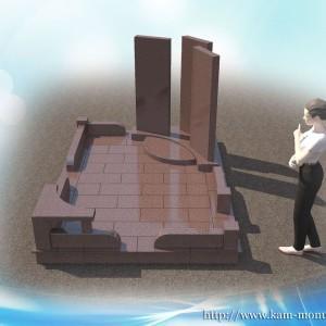 Реализация проектов надгробий. Наши работы