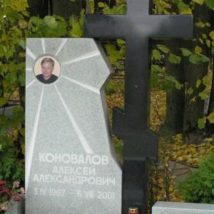 Памятник 0000447. Крест для памятника