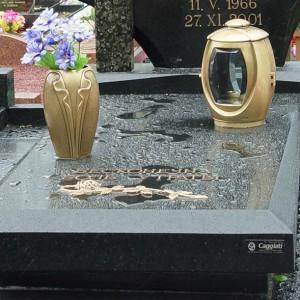 Памятник 0000451. Лампады из бронзы