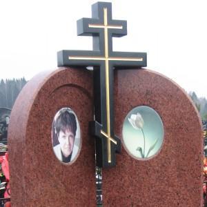 Памятник 0000459. Крест