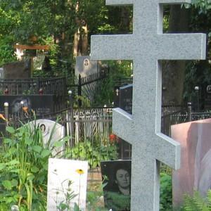 Памятник 0000462. Крест