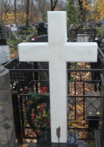 Памятник 0000465. Крест для памятника