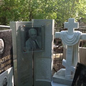 Памятник 0000473. Крест