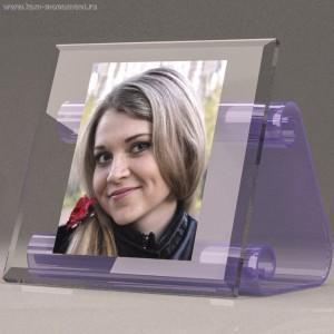 Фото на стекле
