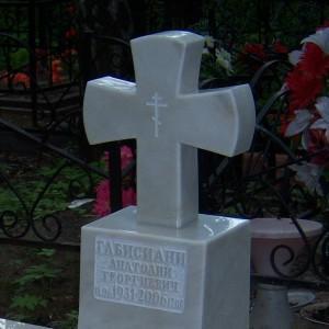 Памятник 0000433. Крест для памятника