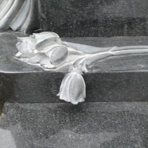 Памятник 0000436. Резьба