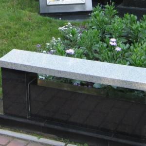 Ограды из камня для памятника 0000462