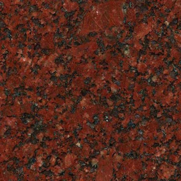 Прайс-Лист на Памятники и изделия из гранита New Ruby Red