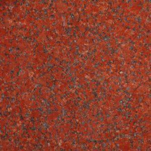 Гранит Imperial Red для памятника