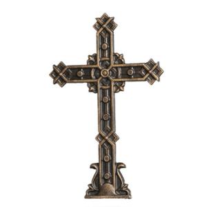Литье для памятников. Кресты, подставки