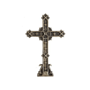 Литье для памятника. Кресты